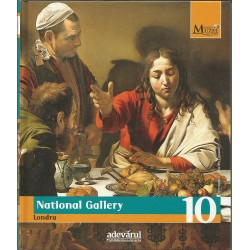Colectia Marile Muzee - Galeria Nationala Londra