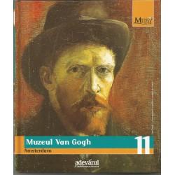 Colectia Marile Muzee - Muzeul Van Gogh - Amsterdam