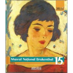 Colectia Marile Muzee - Muzeul National Brukenthal
