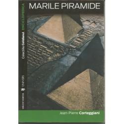 Colectiile Cotidianul. Enciclopedica. Marile Piramide