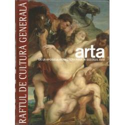 Raftul de cultura generala - Arta vol 2