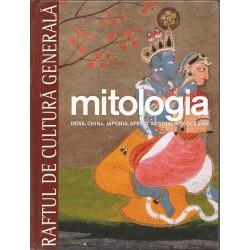 Raftul de cultura generala - Mitologia vol 6
