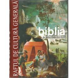 Raftul de cultura generala - Biblia - Vol 7