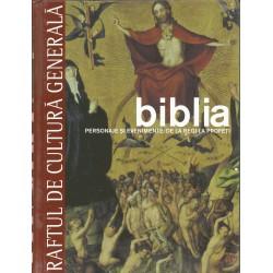 Raftul de cultura generala - Biblia - Vol 8