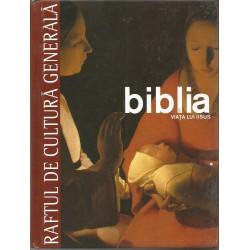 Raftul de cultura generala - Biblia - Vol 9