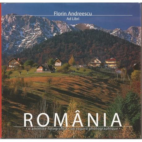 Romania - O amintire Fotografica