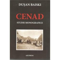 Cenad - Studii Monografice - Dusan Baiski
