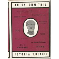 Istoria Logicii - Anton Dumitriu