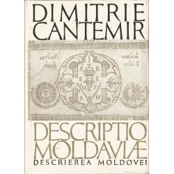 Descrierea Moldovei (Trad. Gh. Gutu) - Dimitrie Cantemir