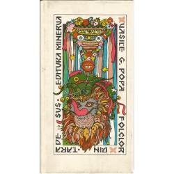 Folclor din Tara de Sus - Vasile G. Popa