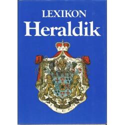 Lexikon Heraldik - Gert Oswald