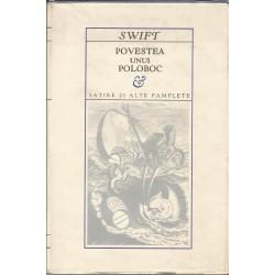 Povestea unui poloboc - Jonathan Swift