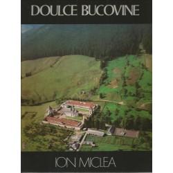 Album Bucovina (Lb. Franceza). Doulce Bucovine - Ion Miclea