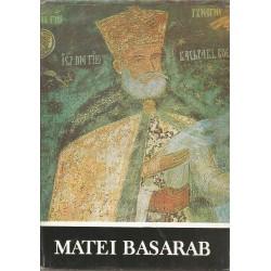 Matei Basarab - Nicolae Stoicescu