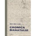 Cronica Banatului - Nicolae Stoica de Hateg