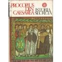 Istoria secreta (bilingv greaca/romana) - Procopius din Caesarea