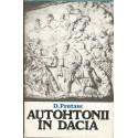 Autohtonii in Dacia - D. Protase