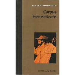 Tabula Smaragdina - Hermes Trismegistos
