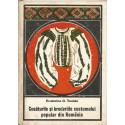 Cusaturile si broderiile costumului popular din romania - Ecaterina Tomida
