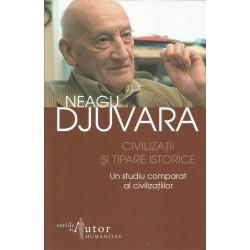 Civilizatii si tipare istorice - Neagu Djuvara