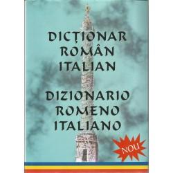 Dictionar Roman Italian si Italian Roman (vol 1 + 2)- Alexandru Balaci (coord.)