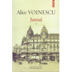 Jurnal (vol 1 + 2) - Alice Voinescu