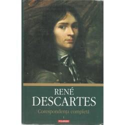 Corespondenta completa (vol. 1) - Rene Descartes