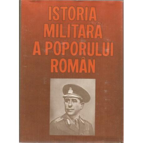 Istoria militara a poporului roman - vol. 4