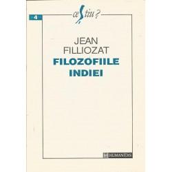 Filozofiile indiei - Jean Fillozat