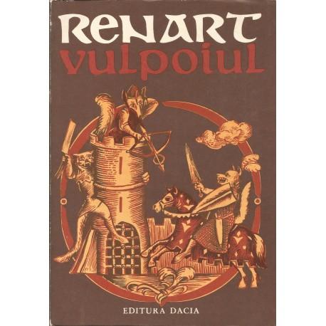 Renart Vulpoiul (Ed. Necartonata)