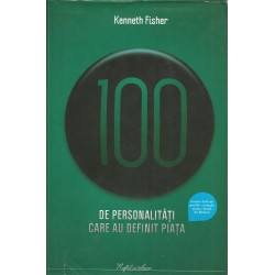 100 de personalitati care au definit piata - Kenneth Fisher