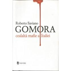 Gomora. Cealalta mafie a italiei - Roberto Saviano
