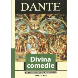 Divina Comedie (Eta Boeriu, trad.) - Dante Alighieri