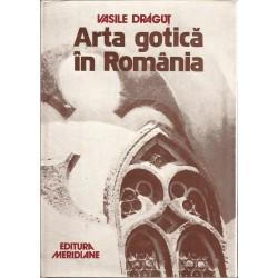Arta gotica in Romania - Vasile Dragut