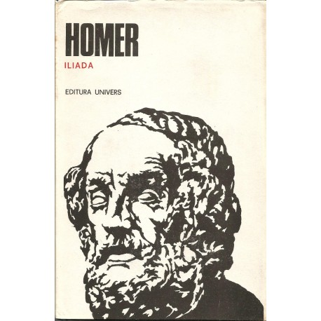 Iliada si Odiseea (Trad. George Murnu) - Homer