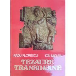 Tezaure Transilvane la Kunsthistorisches Museum din Viena - Radu Florescu Ion Miclea