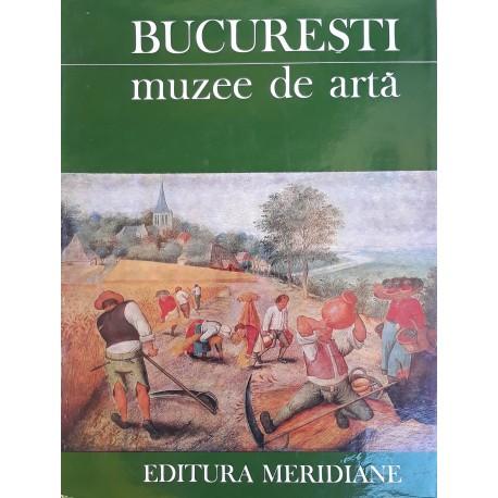 Bucuresti. Muzee De Arta - Album