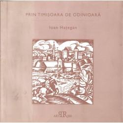 Prin Timisoara de odinioara - Ioan Hategan