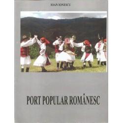Port popular romanesc - Ioan Ionescu