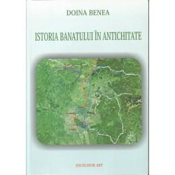 Istoria Banatului in antichitate - Doina Benea
