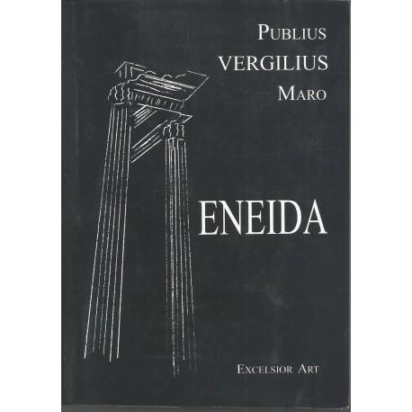 Eneida - Publius Vergilius Maro (Ecaterina Andreica, trad.)