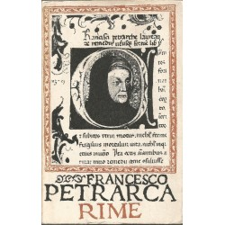 Francesco Petrarca - Rime (Eta Boeriu, Trad.)