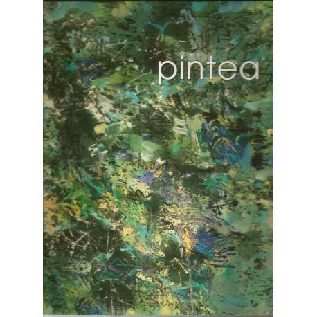 Album Vasile Pintea (cu autograf)