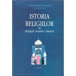 Istoria religiilor. Religiile Antice (vol. 1) - Giovanni Filoramo