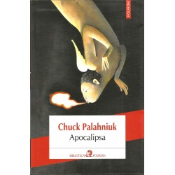 Blestematii - Chuck Palahniuk