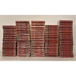 Colecția Adevărul - 101 cărți de citit într-o viață (97 vol.)