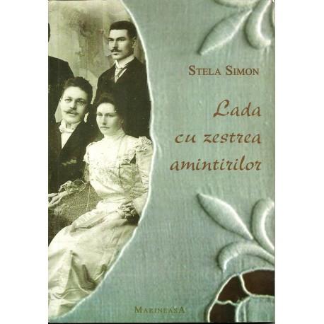 Lada cu zestrea amintirilor - Stela Simon