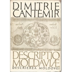 Descriptio Moldaviae - Dimitrie Cantemir