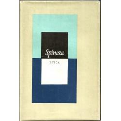 Etica - Spinoza