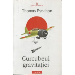 Curcubeul gravitatiei - Thomas Pynchon